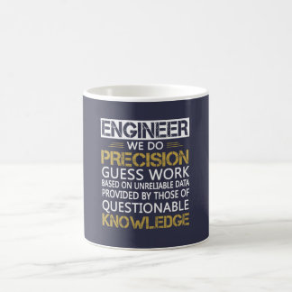 Mug Ingénieur