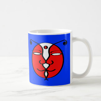 Mug Insecte de baiser