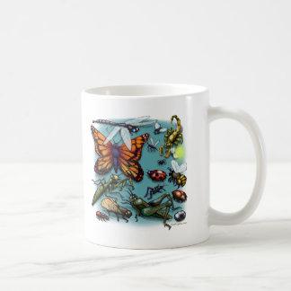 Mug Insectes