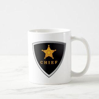 Mug Insigne en chef