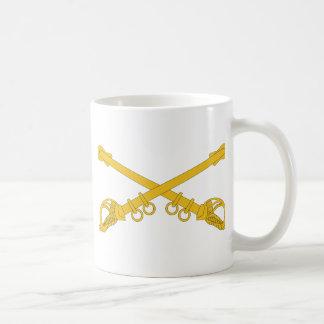 Mug Insignes de cavalerie