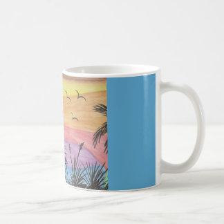 Mug Inspiration de plage