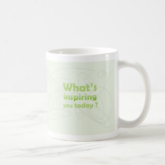 Mug Inspirez - l'évasion de velours