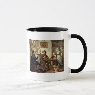 Mug Intérieur de cottage