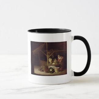 Mug Intérieur de cuisine