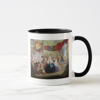 Mug Intérieur d'un magasin