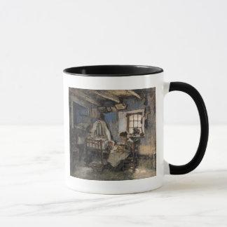Mug Interior, Wissant domestique, 1913