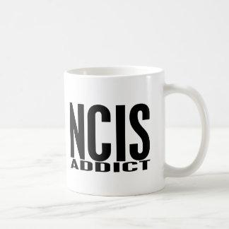 Mug Intoxiqué de NCIS