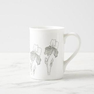 Mug Iris