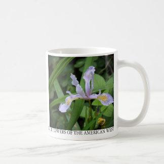 Mug Iris de Toughleaf