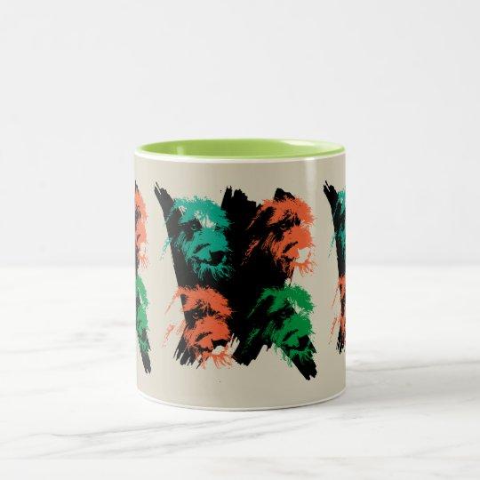 Mug Irish Wolfhounds