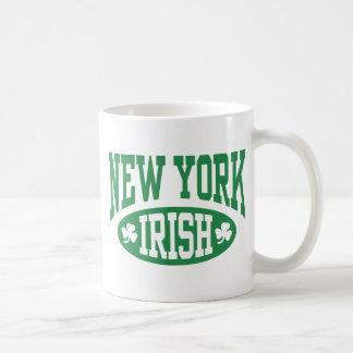 Mug Irlandais de New York