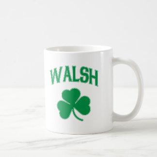 Mug Irlandais de Walsh