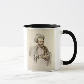 Mug Isaac