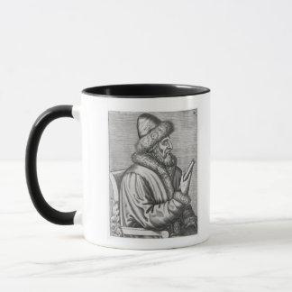 Mug Ivan IV le terrible