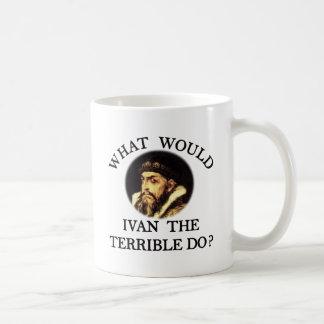 Mug Ivan le terrible