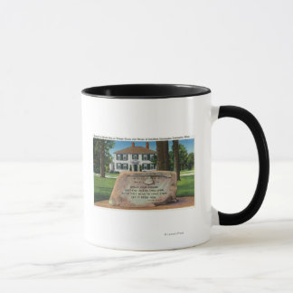 Mug J. Harrington House, Village Green