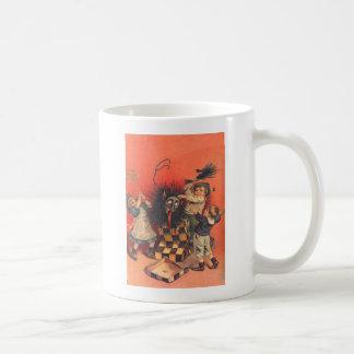 Mug Jack-Dans-UN-Box de Krampus