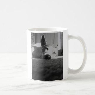 Mug Jack Russel