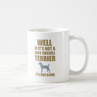 Mug Jack Russell Terrier
