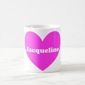 Mug Jacqueline