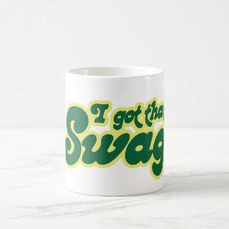 Mug J'ai obtenu le butin