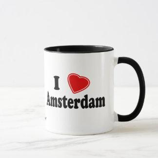 Mug J'aime Amsterdam
