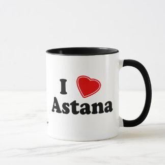 Mug J'aime Astana
