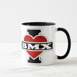 Mug J'aime BMX