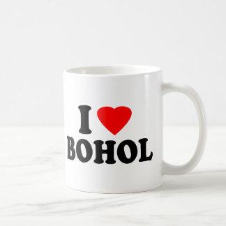 Mug J'aime Bohol