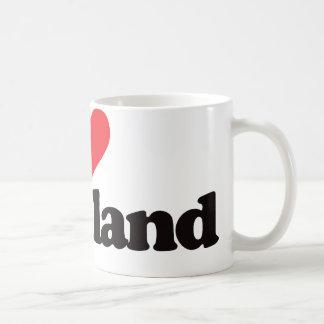 Mug J'aime Cleveland