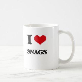 Mug J'aime des accrocs