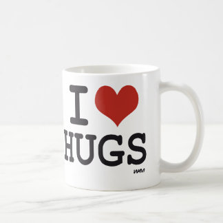 Mug J'aime des étreintes