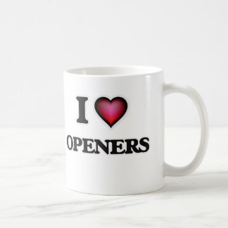 Mug J'aime des ouvreurs