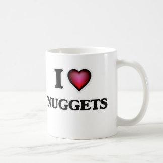Mug J'aime des pépites
