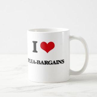 Mug J'aime des Réclamation-Affaires