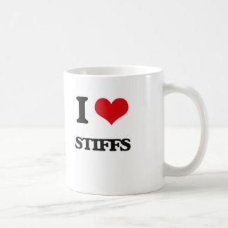 Mug J'aime des Stiffs
