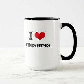 Mug j'AIME finir