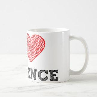 Mug J'aime Florence