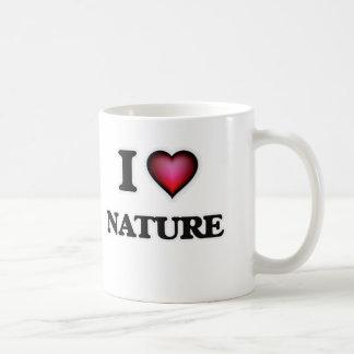 Mug J'aime la nature