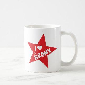 Mug J'aime le Bronx