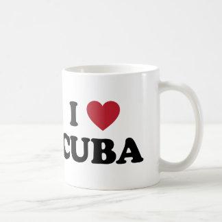 Mug J'aime le Cuba