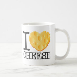 Mug J'aime le fromage