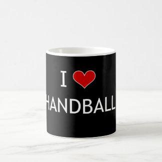 Mug J'aime le handball