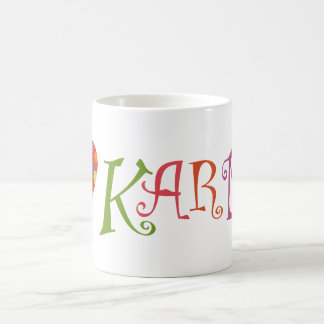 Mug J'aime le karma