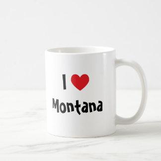 Mug J'aime le Montana