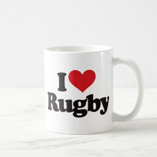 Mug J'aime le rugby