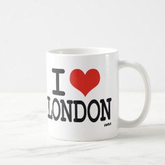 Mug J'aime Londres