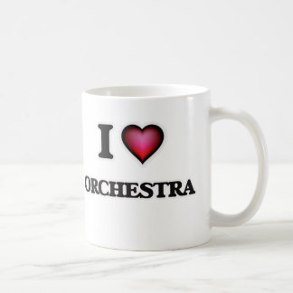 Mug J'aime l'orchestre