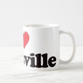 Mug J'aime Louisville